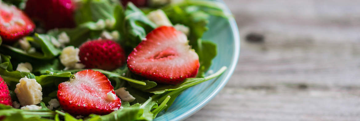 There are many great reasons for eating more leafy greens